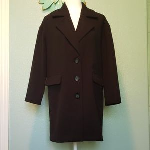 A New Day Pea Coat